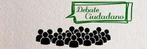Debate ciudadano