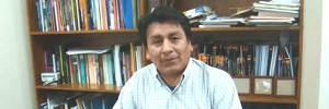 Gonzalo Colque