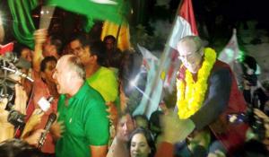 2da Vuelta, elecciones2015