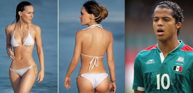 Belinda rechazó propuesta matrimonial de futbolista ...
