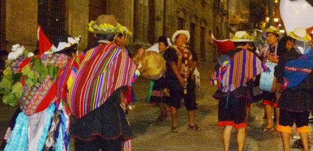 danza-autoridades originarias