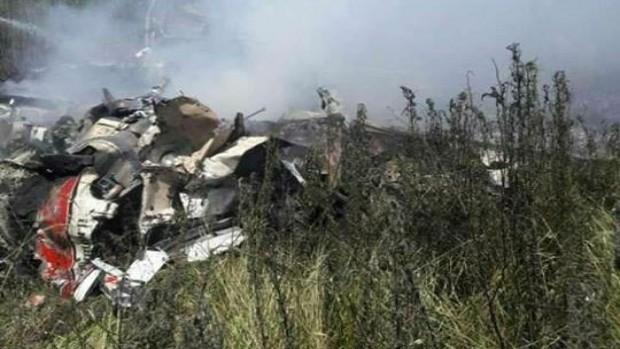 Avioneta se estrella y deja cuatro muertos en Bolivia