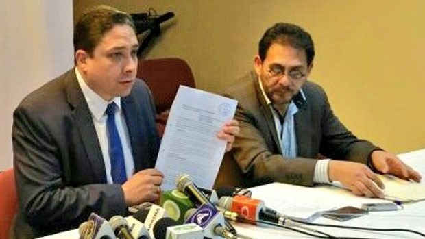 YPFB separa a 15 funcionarios de sus cargos por irregularidades