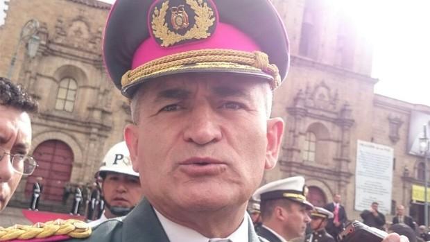 Hay indignación en FFAA por encarcelamiento de bolivianos.