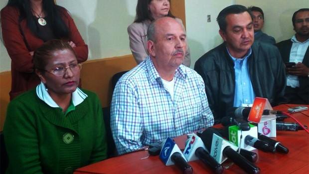 PPK tiene temor a que el Perú conozca la verdad — Rosa Bartra