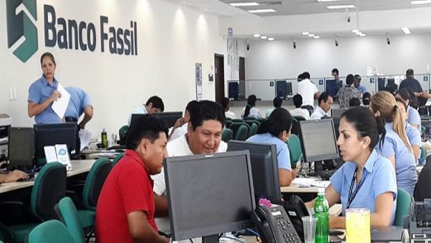 AESA Ratings clasifica a Fassil como banco universal   Erbol ...