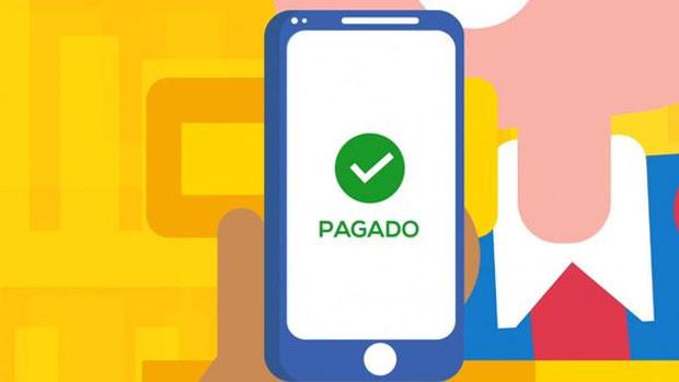 7aac3605f La 'billetera móvil' será la solución para el pago del 15% en productos  nacionales