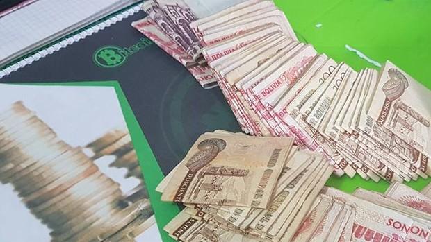 Mandan a la cárcel a otros 5 implicados en Bitcoin Cash