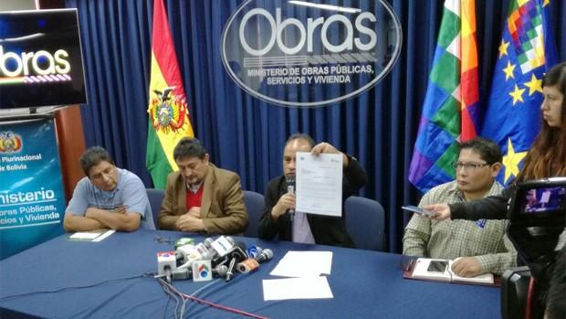 Bolivia acudirá a Aladi y OEA por el paro en Chile