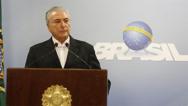 Lula pidió la renuncia de Temer — Crisis en Brasil