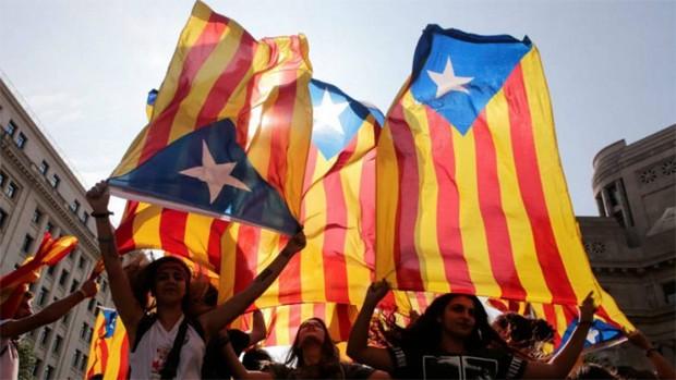 Cataluña aprobaría su independencia el lunes