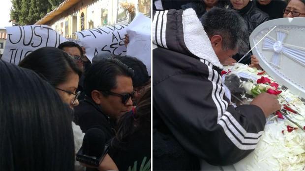 La Paz: Hallan cuerpo de joven víctima de macabro crimen