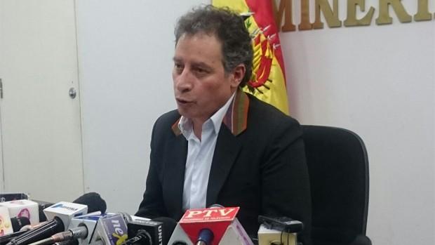 BOLIVIA: Bolivia reporta pérdida de USD $6,5 millones en exportación de estaño