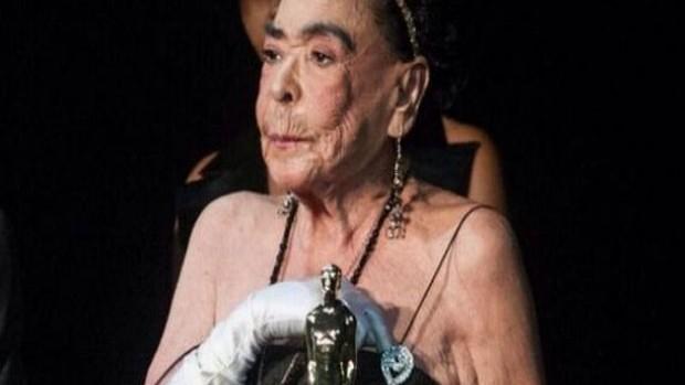 Muere actriz de la poca de oro del cine mexicano erbol for Noticias del espectaculo mexicano recientes