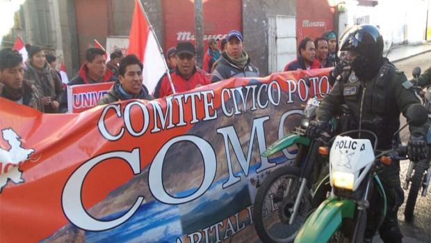 estatuto cooperativa bolivia: