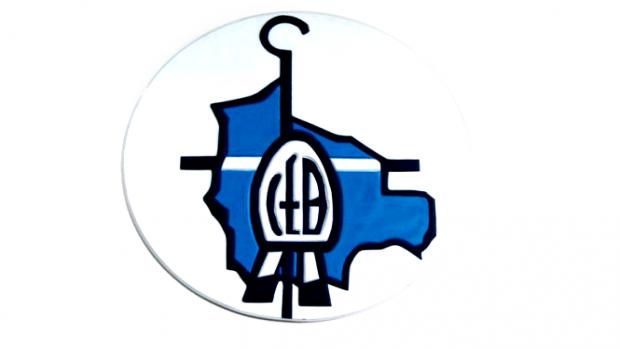 Conferencia Episcopal de Bolivia
