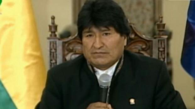 Gobierno boliviano decreta emergencia por escasez de agua