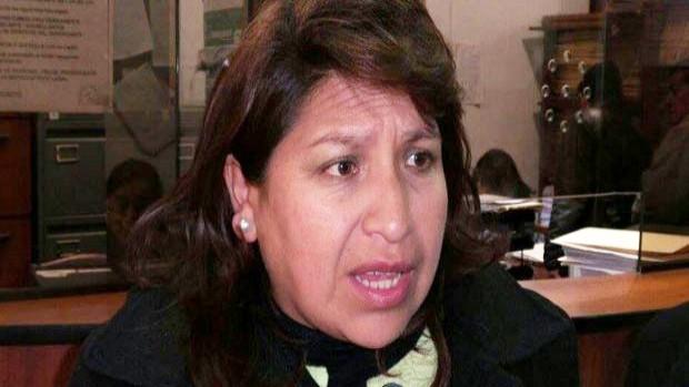 TSE separa de elecciones a vocal que retuiteó a candidato   Erbol Digital  Archivo