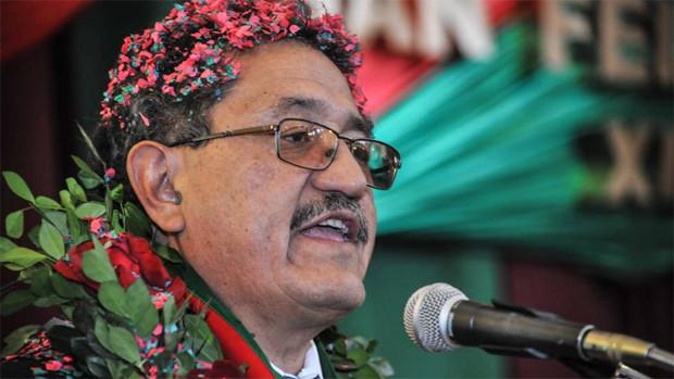 Aprehenden al Alcalde de Oruro por las mochilas chinas