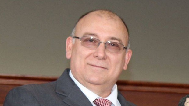Perú expulsa al embajador de Venezuela, Diego Molero (Comunicado)