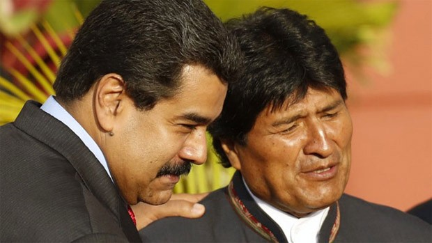 VENEZUELA: Venezuela inició oficialmente su retiro de la OEA