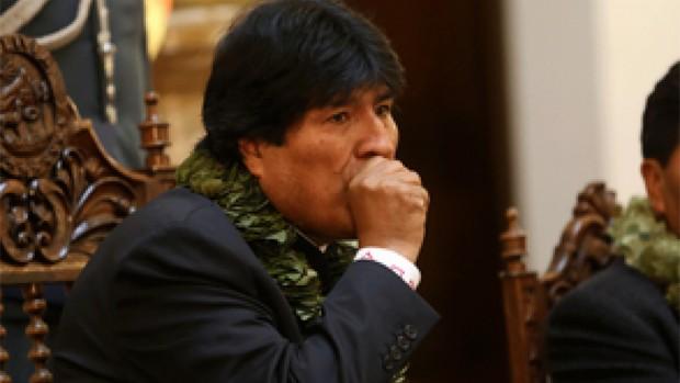 Medios internacionales ven 'castigo' y 'duro golpe' a Evo en las judiciales
