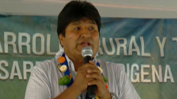 Detienen a 6 personas por violentas protestas contra Evo Morales [FOTOS — Bolivia