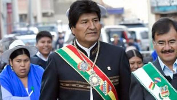 EEUU pide a Bolivia que baje retórica de confrontación y elimine visas