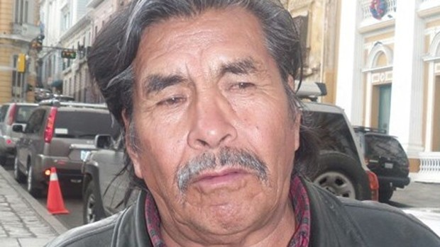 Presidente Cívico de Achacachi rechaza propuesta de revocatorio planteada por el Gobierno