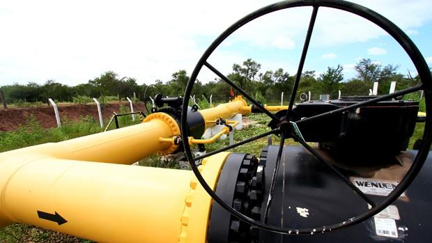 Bolivia negocia venta de gas natural a Paraguay