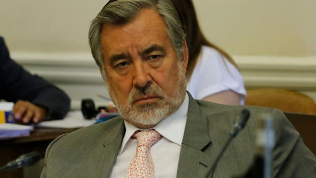 Senador chileno plantea canje de territorio con Bolivia