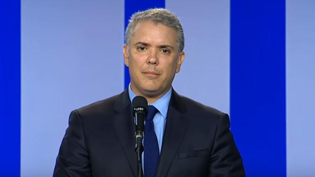Presidente Duque hace oficial la salida de Colombia de Unasur