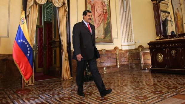 Llueva, truene o relampaguee llegaré a la Cumbre de las Américas — Maduro