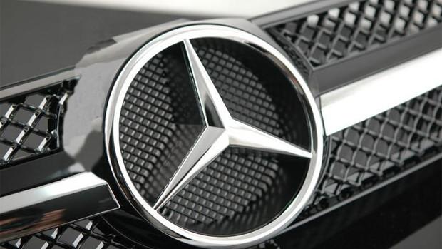 Fiscalía secuestra el Mercedes Benz de la esposa de Pari