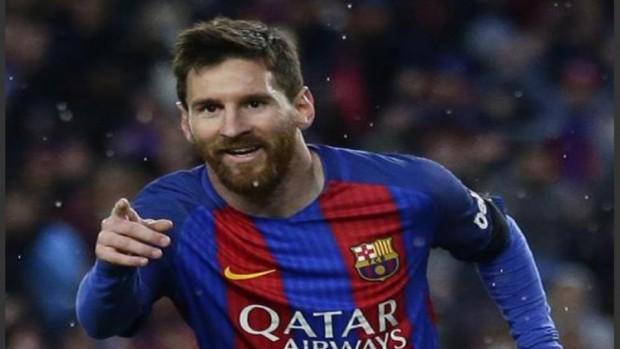 El fútbol chino va por todo y sueña con Lionel Messi