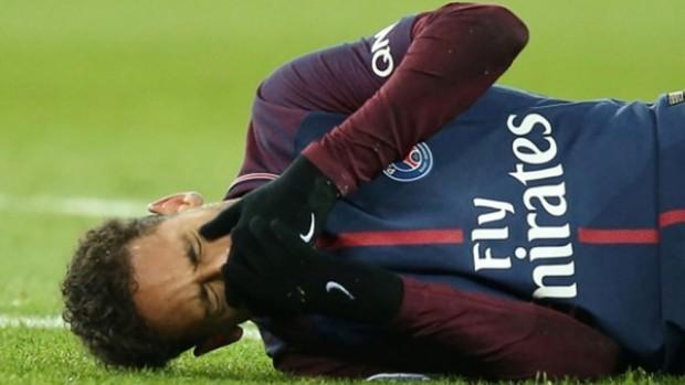 Tiembla Brasil: Neymar será baja durante tres meses