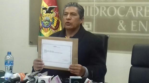 Ministerio detecta irregularidades en una adquisici n for Transparencia ministerio del interior