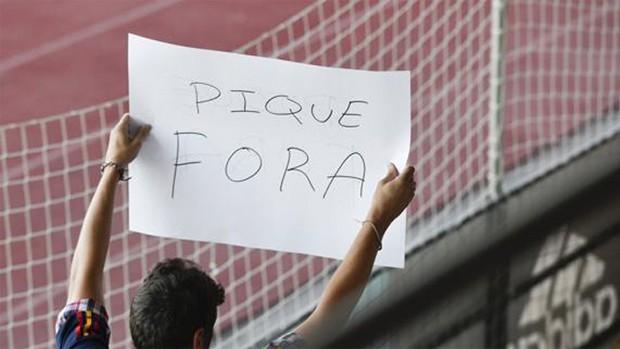 Por qué España (no Cataluña) odia a Gerard Piqué