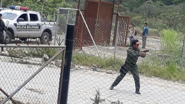 Cocaleros acusan al Gobierno de asfixia y deciden bloquear
