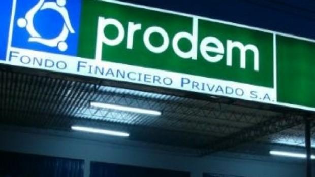 Exsupervisor de Prodem es enviado a la cárcel por desfalco