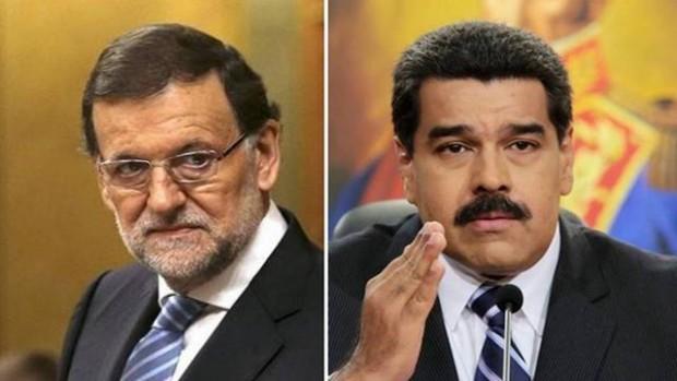 España y Venezuela anuncian reestablecimiento de relaciones diplomáticas