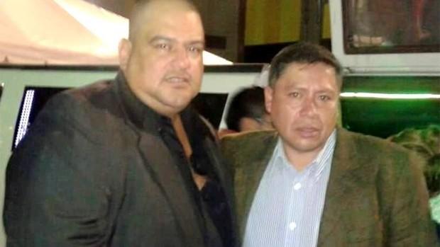 Fiscalía aprehende a David Vargas, miembro de la organización 'Che Guevara'