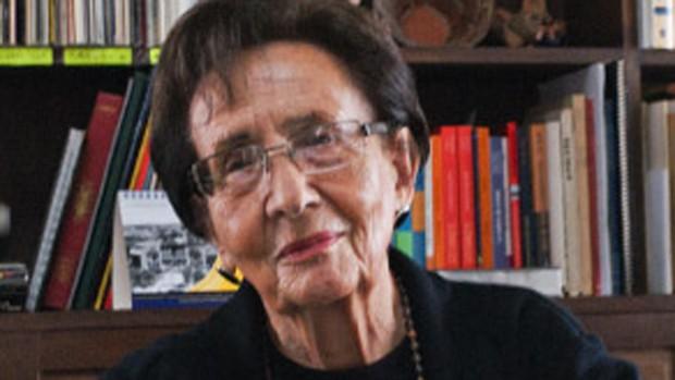 Falleció Teresa Gisbert, madre de Carlos Mesa