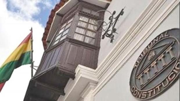 Sentencia del TCP abre la posibilidad de trasladar gerencia nacional de redes y ductos a Sucre