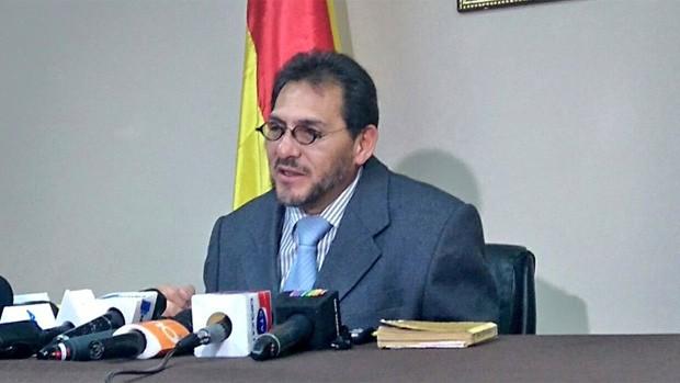 Gobierno alerta que el tcp se excedi y cre nuevas for Que es el ministerio de interior y justicia