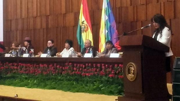 Oficial: Morales se repostulará en las presidenciales de 2019