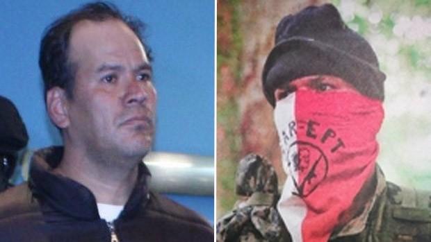 Ministerio de Gobierno solicita revocar el refugio de presunto líder terrorista