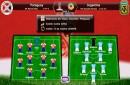 Alineación Paraguay vs Argentina; eliminatorias al mundial Rusia 2018; zona conmebol; Fecha 2; martes 13 de octubre a las 20:00HB