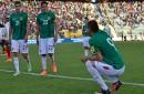 LA VERDE DESCIENDE CINCO LUGARES EN EL RANKING FIFA