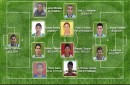 EQUIPO IDEAL 2014